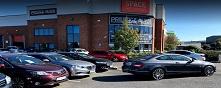 Prestige Autos Ballymount premises