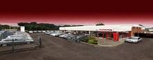 Cogan's Toyota premises