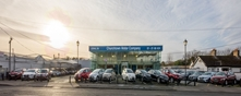 Churchtown Motor Company premises