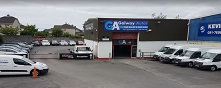 Galway Autos premises