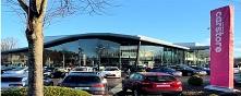Kearys CarStore Cork premises