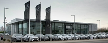 Bolands Mercedes-Benz premises
