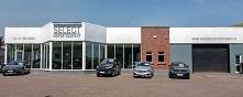 Select Motor Company premises