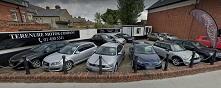 Terenure Motor Company premises