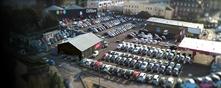 Kearys CarStore Dublin premises
