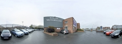 Walsh Motors premises