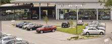 J Donohoe BMW premises