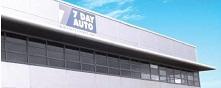 7 Day Auto premises