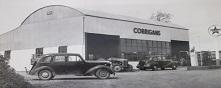 Corrigan Cars Limited premises