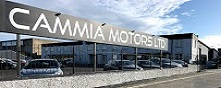 Cammia Motors premises