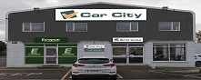 CarCity premises