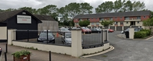 Brocklebank Cars Limited premises