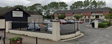 Brocklebank Cars Limited premises
