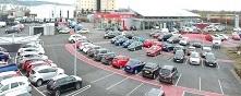Dooley Motors premises