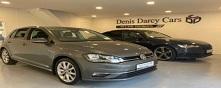 Denis Darcy Volkswagen & Audi Specialists premises