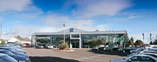 Gilmores Kingscourt Limited premises