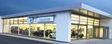 Morrison BMW premises