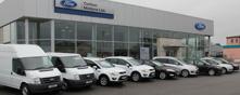 Colton Motors premises