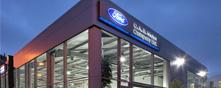 CAB Motor Company premises