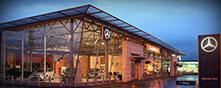 Sheehy Motors Carlow premises