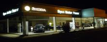 Ryan Motor Power Ltd. premises