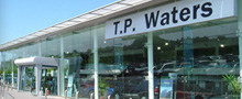 T.P. Waters premises
