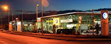 Sheehy Motors Naas premises