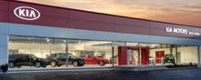 Horse & Jockey Car Sales premises