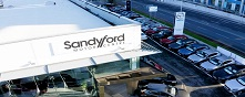 Sandyford Motor Centre (Main Mazda & Peugeot Dealer) premises