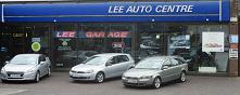 Lee Auto Centre premises