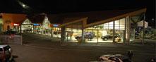 McElligott's Tralee Ltd premises