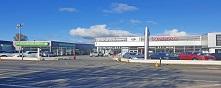 Barlo Nissan Kilkenny premises