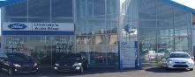 Downey's Auto Stop Ltd premises