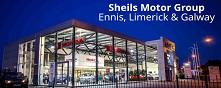 Sheils Of Limerick premises