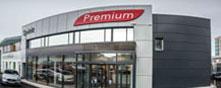 Spirit SEAT CUPRA & Premium premises