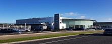 Autoboland Honda premises