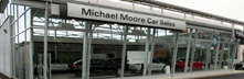Michael Moore Athlone premises