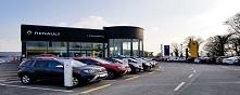 O'Briens Kilkenny (Renault & Dacia) premises