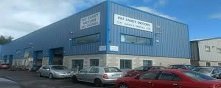 Pat Fahey Motors premises