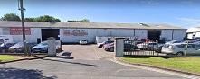 Blackrock Motor Company premises