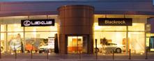 Lexus Blackrock premises