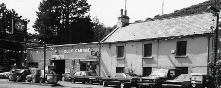 Paddy Connolly Motors (The Glen Garage Estd.1956) premises