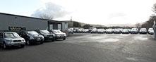 Cityview Car Sales premises