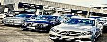Karl Goodwin Motors premises