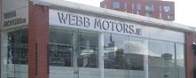 Webb Motors premises