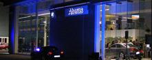 Aherns premises