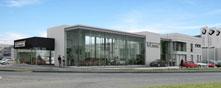 Bolands BMW premises