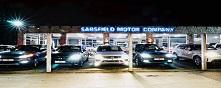 Sarsfield Motor Company S.C.R. Kilmainham premises
