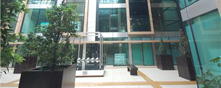 DC Motor Co premises
