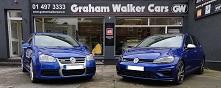 Graham Walker Cars premises